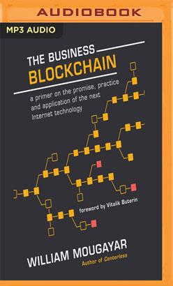 Business Blockchain, The