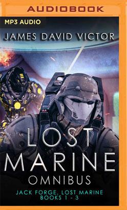 Lost Marine Omnibus