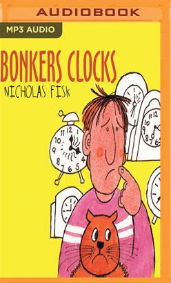Bonkers Clocks