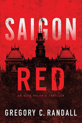 Saigon Red