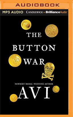 Button War, The