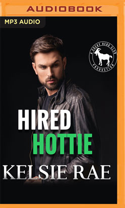 Hired Hottie