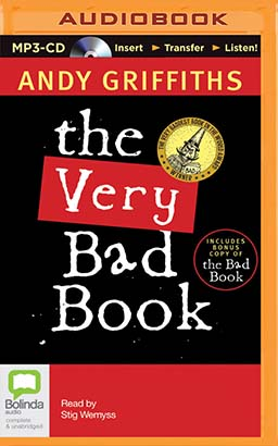 Very Bad Book, The