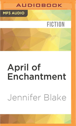 April of Enchantment