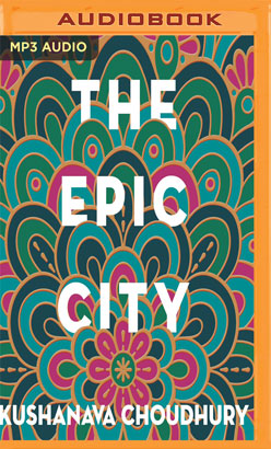 Epic City, The