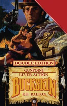 Buckskin Double: Gunpoint/Lever Action