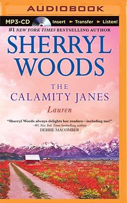 Calamity Janes: Lauren, The