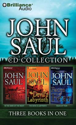 John Saul CD Collection 4