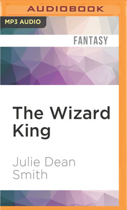Wizard King, The
