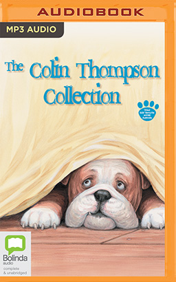 Colin Thompson Collection, The