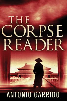 Corpse Reader, The
