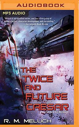 Twice and Future Caesar, The