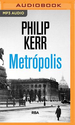 Metrópolis (Spanish Edition)