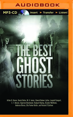 Best Ghost Stories, The