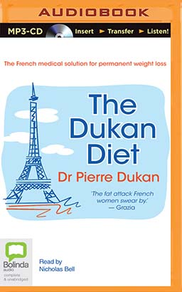 Dukan Diet, The