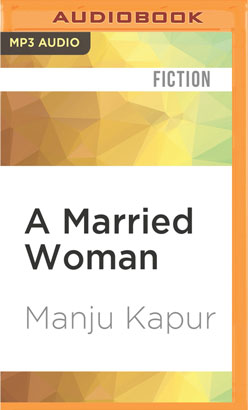 Married Woman, A