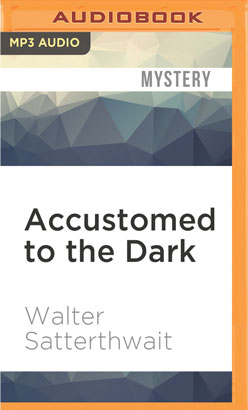 Accustomed to the Dark