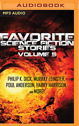 Favorite Science Fiction Stories