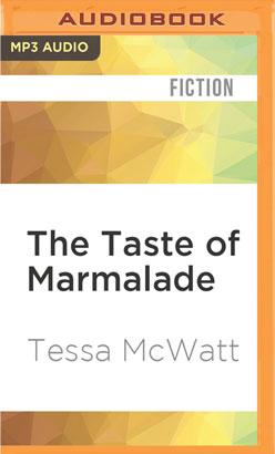Taste of Marmalade, The