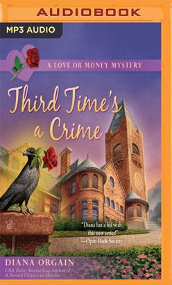 Third Time's a Crime
