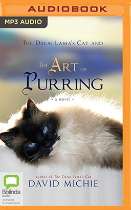 Dalai Lama's Cat and the Art of Purring, The