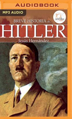 Breve historia de Hitler (Latin American)