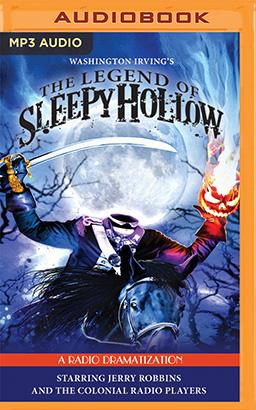 Legend of Sleepy Hollow, The