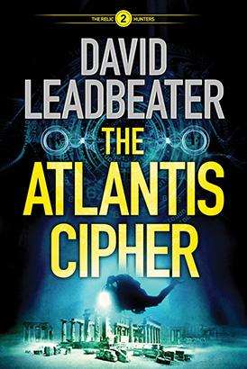 Atlantis Cipher, The