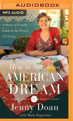 How to Stitch an American Dream