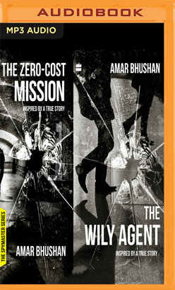 Wily Agent & The Zero Cost Mission, The