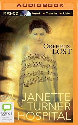 Orpheus Lost