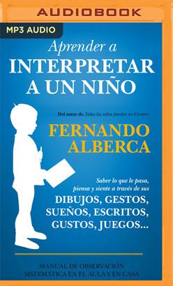 Aprender a interpretar un niño