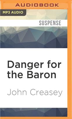 Danger for the Baron