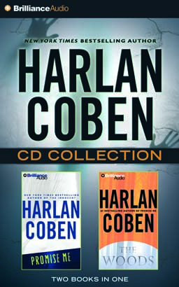 Harlan Coben CD Collection