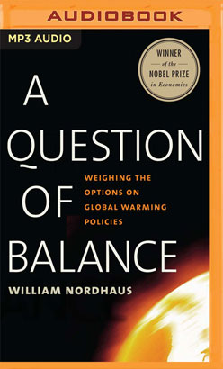 Question of Balance, A