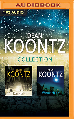 Dean Koontz Collection: Darkfall & Winter Moon