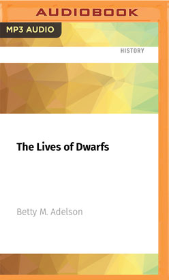 Lives of Dwarfs, The