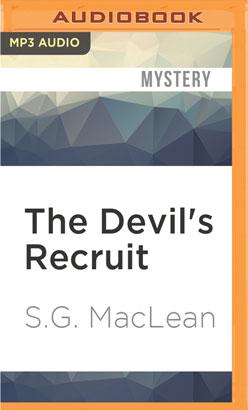 Devil's Recruit, The