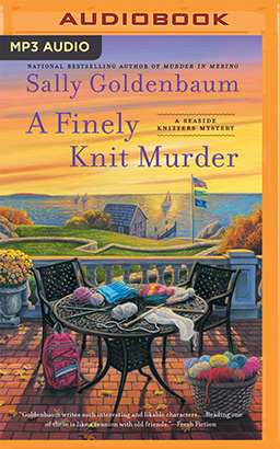 Finely Knit Murder, A