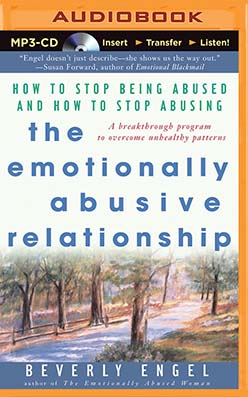 Emotionally Abusive Relationship, The