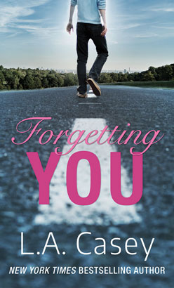 Forgetting You
