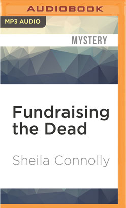 Fundraising the Dead