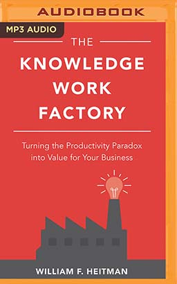 Knowledge Work Factory, The
