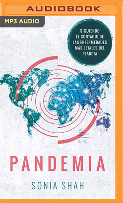 Pandemia (Narración en Castellano)