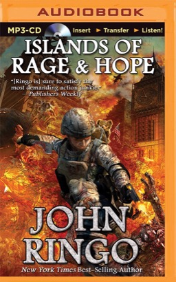 Islands of Rage & Hope