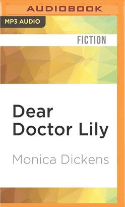 Dear Doctor Lily
