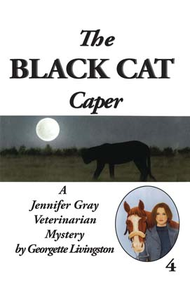 Black Cat Caper, The