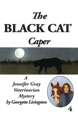 Black Cat Caper, The