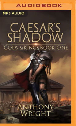Caesar's Shadow - A LitRPG Series