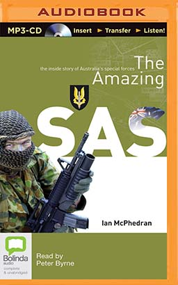 Amazing SAS, The